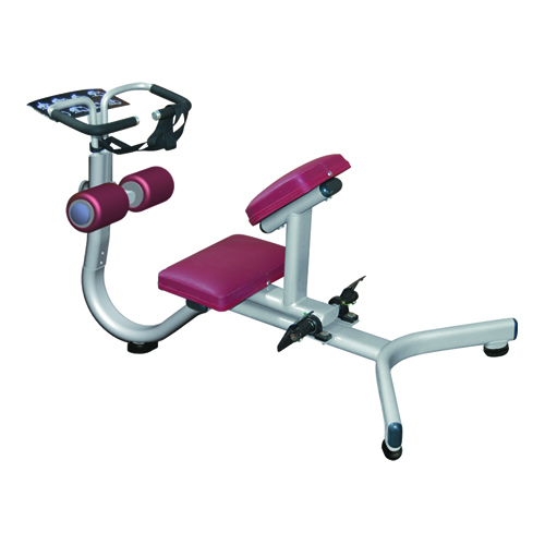 Calibre CFW-1022 Stretch Machine