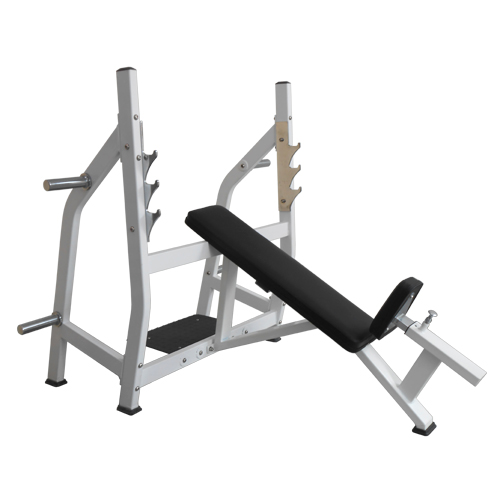 Calibre CFW-2002 Olympic Incline Bench
