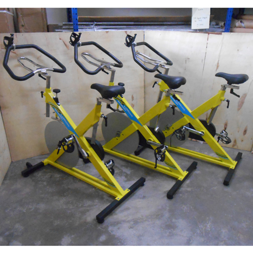 Used Spare Parts For Lemond Revmaster Classic Spin Bike