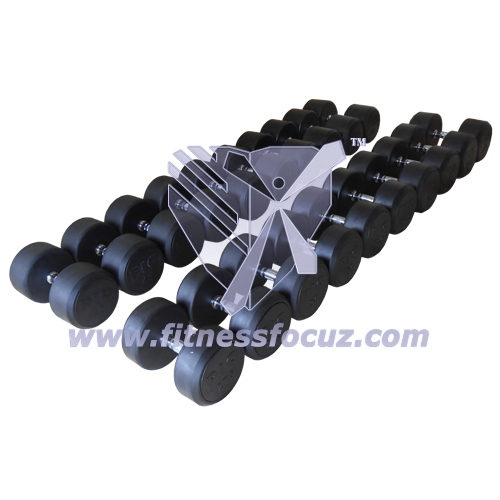 fixed-rubberized-dumbell-set-10-pairs-27-5kg-50kg-2-5kg-increment