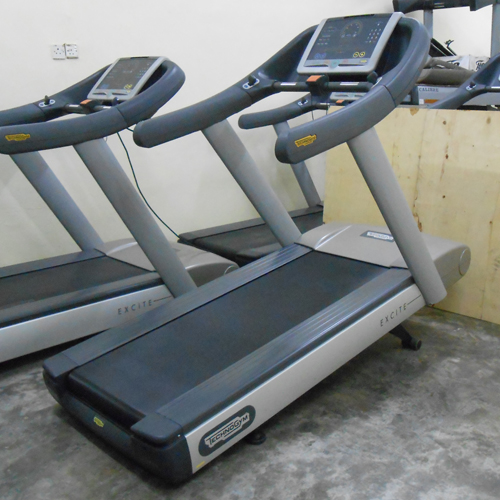 Technogym Excite Run700 Treadmill (Used)
