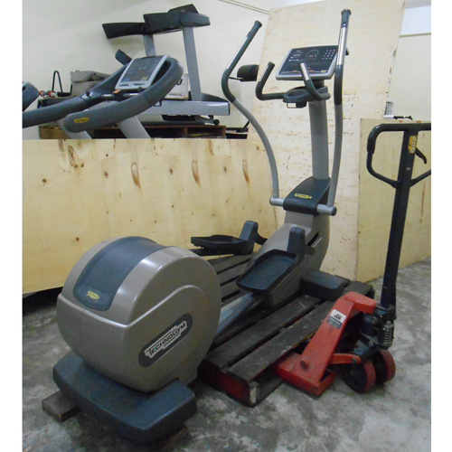 Technogym Excite Synchro700 (Used)